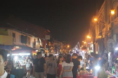 Jonker Walk Night Market